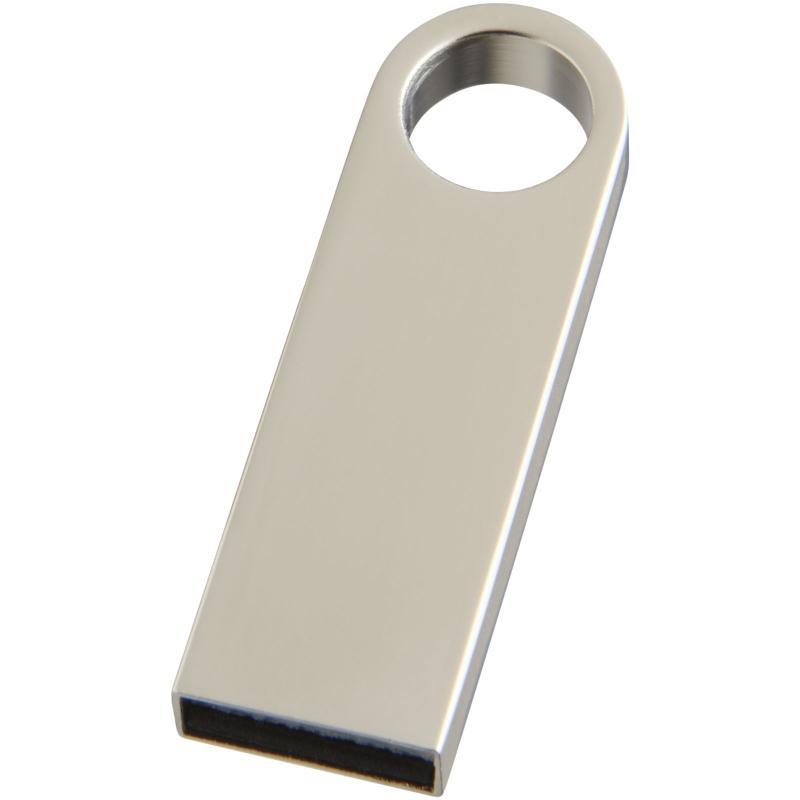Der Compact USB-Stick bietet genügend Speicherplatz, um Ihre wichtigsten Daten auch im Homeoffice abzurufen und zu speichern.