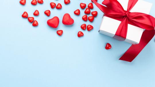 Mit Liebe ausgewählte Werbegeschenke für den Valentinstag