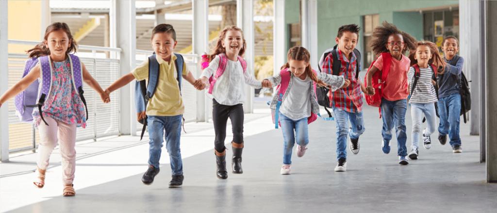Werbeartikel für Schüler und Kinder zum Schulanfang