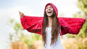 6 Tipps: Sommer trotz Regen genießen
