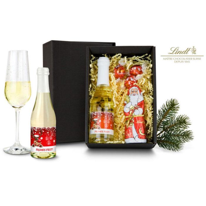 Weihnachtspräsente als Geschenkidee für Ihre Kunden