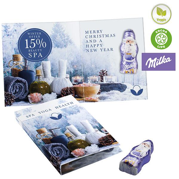 Süßes Mini-Briefchen als Geschenkidee für Ihre Kunden