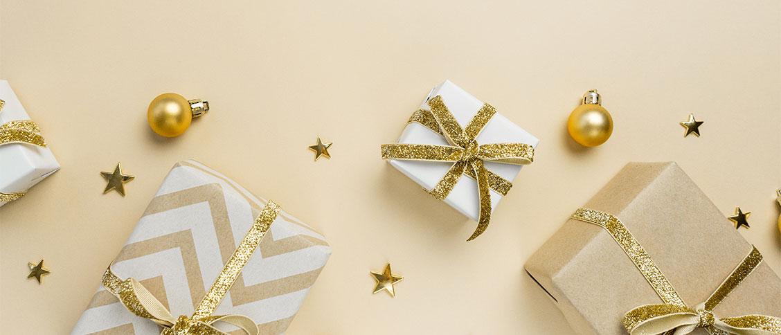 Blogbeitrag: Weihnachtsgeschenke für Kunden
